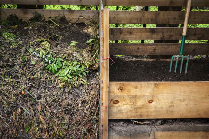 how long does it take to compost