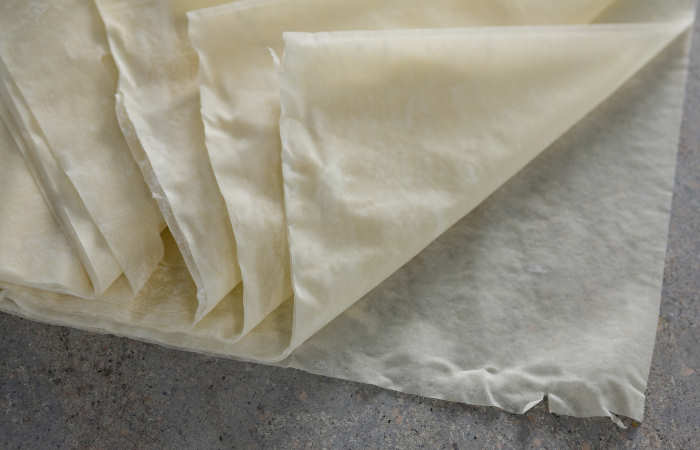 is wax paper compostable