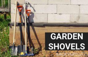 The 5 Best Garden Shovels To Buy In 2020